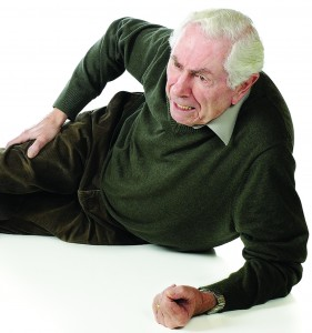 Reduce the Risk of Falls at Home