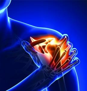 Shoulder Problems Do Not Require Surgery