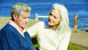 Alzheimer's Disease: Caring for a Loved One