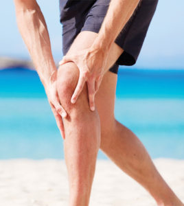 Living With Osteoarthritis in the Summer