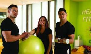 Health, Wellness, and Fitness Information