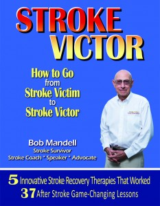 RECOVERY FROM STROKE