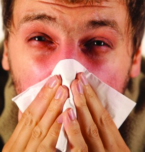 5 Tips on Cleaning Your Home for Cold and Flu Season