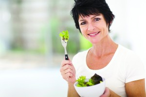Link Between Nutrition and Bladder Control