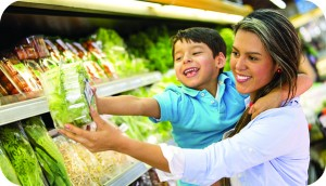 March is National Nutrition Month - Naples YMCA