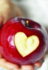 Nutrition Tips for a Healthy Heart