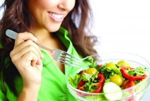 Optimizing your Health Through Holistic Nutrition