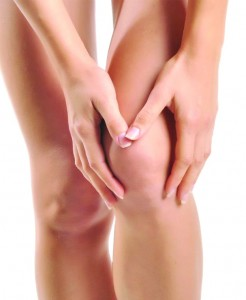 Prevent Knee Replacement Surgery