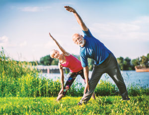 Three Steps to Better Health for Aging Bones and Joints