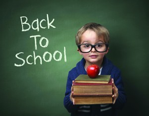 Back to School, Back to the Doctor