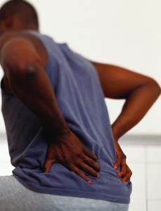 Beat Back Pain Are you one of millions of Americans suffering from low-back pain