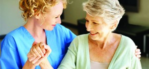 Health and Wellness of the Caregiver
