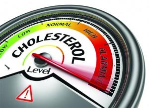 Cholesterol Awareness Month