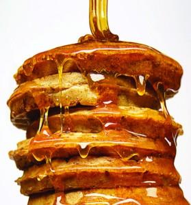 Maple Syrup vs Pancake Syrup