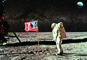 A New Frontier- The Moon Landing & The Rise of Stem Cells for COPD Treatment