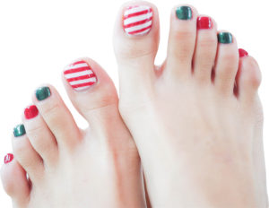 Painful Pedicures? Time to Consider a Vein Evaluation!!