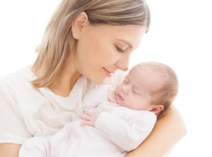 After Childbirth Many Women Have a Weakened  Pelvic Floor & Urinary Incontinence: